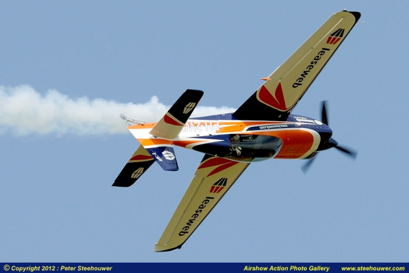 Airshow Action Photo Gallery