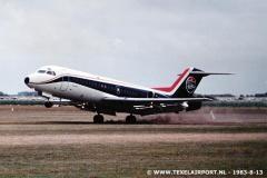 TEXEL AIRSHOW 1983