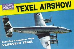 TEXEL AIRSHOW 1998