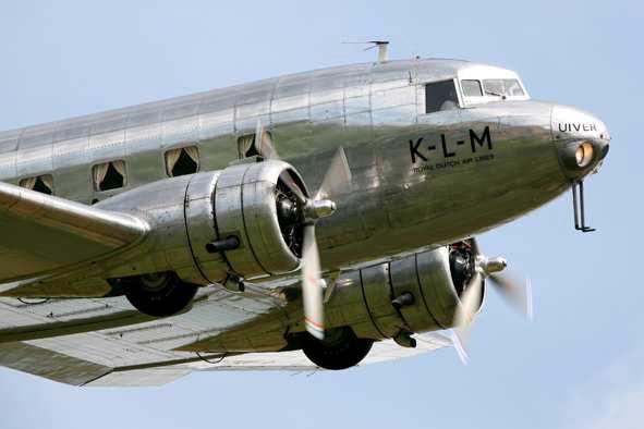 klm-texel-airshow