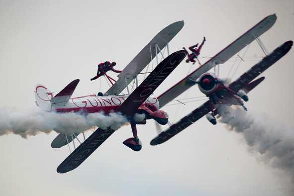 stuntvliegen-texel-airshow