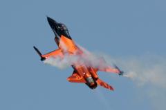 LeaseWeb Texel Airshow 2012