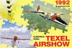 TEXEL AIRSHOW 1992